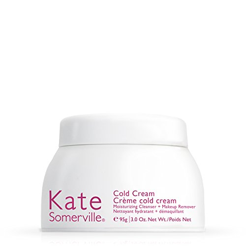 Kate Somerville Cold Cream Moisturizing Cleanser + Makeup Re