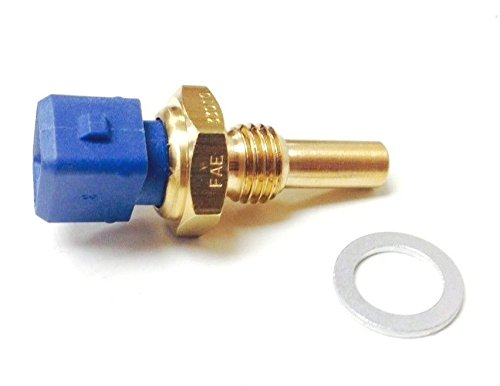 Engine Coolant Temperature Sensor FAE 13621709967 BMW E23 E28 E30 E32 E34 (E28 Coolant)