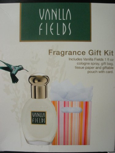 VANILLA FIELDS Fragrance Gift Kit - ()