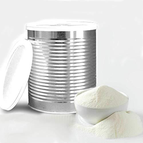 Kesler Foods Fresh Instant 100% Nonfat Dry Milk – 60 Ounces (60)