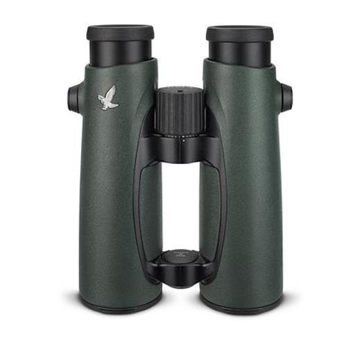 Swarovski EL 10x42 Binocular with FieldPro Package, Green - 2