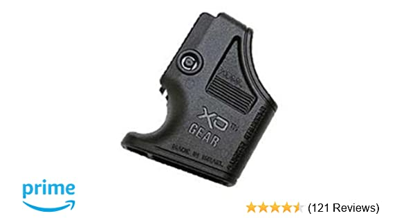 Springfield Armory XD Gear Magazine Loader For 9mm Luger/ 40 S&W/ 357  Sig/ 45 GAP ONLY COMPATIBLE WITH THESE SPECIFIC MODELS