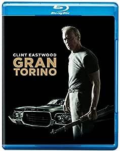 Gran Torino [Blu-ray] - U.S. Edition