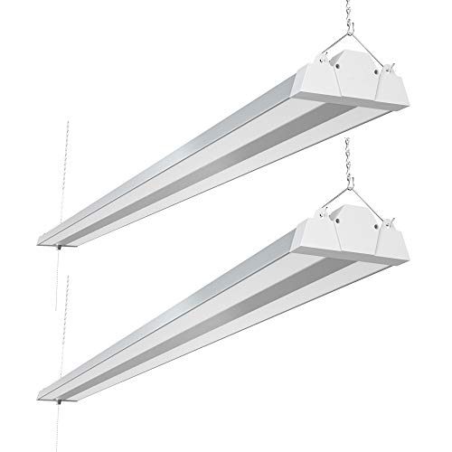 Freelicht 8FT LED Shop Light, 100W, 11000
