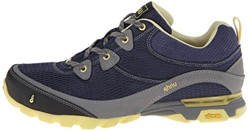 Ahnu Women's Sugarpine Air Mesh Hiking Shoe,Astral Aura,9.5 M US by Ahnu (Image #5)