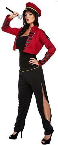 mujer Estrella del pop cantante Judge Cheryl Cole Disfraz ...