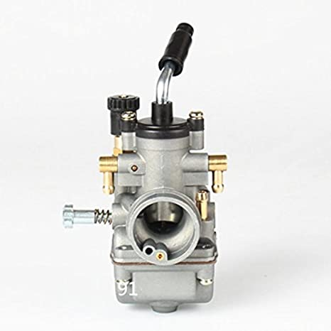 MothAr Carburetor For KTM 50 KTM 50SX 50cc Pro Senior Dirt Pit Bike Carb