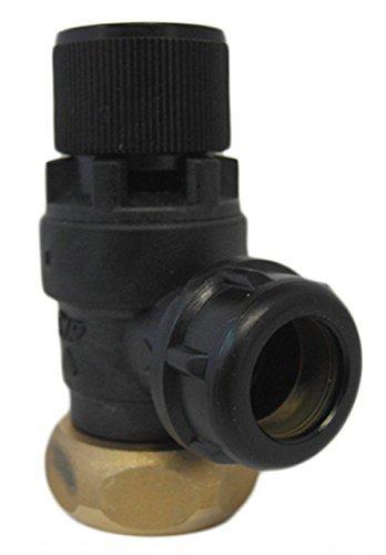 Heatrae Sadia Spare 95607028 Megaflo HE Pressure Relief Valve