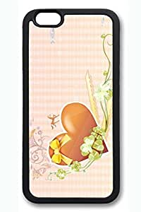 For HTC One M9 Case Cover Case - Valentine Heart Shapes Soft Cell Phone For HTC One M9 Case Cover