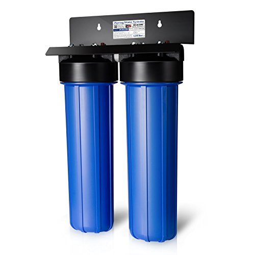 iSpring WGB22BM Filtration Manganese Reducing product image