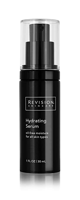 Revision Hydrating Facial Serum, 1 Oz Goddess of Skin - Bonafide Scrub- 4 oz.