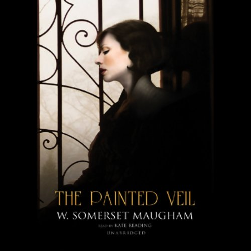 Cd Somerset - The Painted Veil