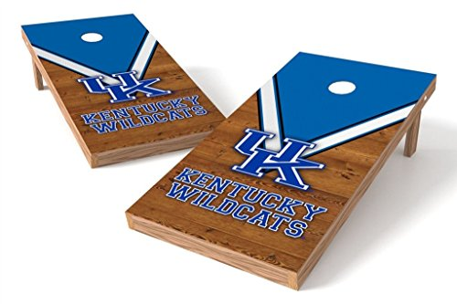 Kentucky Wildcats Bean Bag - PROLINE NCAA College 2' x 4' Kentucky Wildcats Cornhole Board Set - Uniform