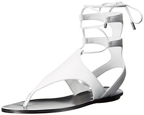 f9f631ef1 KENDALL + KYLIE Women s Faris Flat Sandal