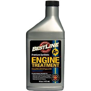 Amazon.com: Bg MOA Part # 110 Engine Oil Supplement: Automotive