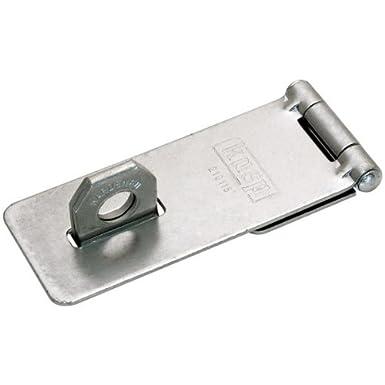 HASP&STAPLE, 115MM - K210115D - KASP SECURITY BPSFA1322743-K210115D