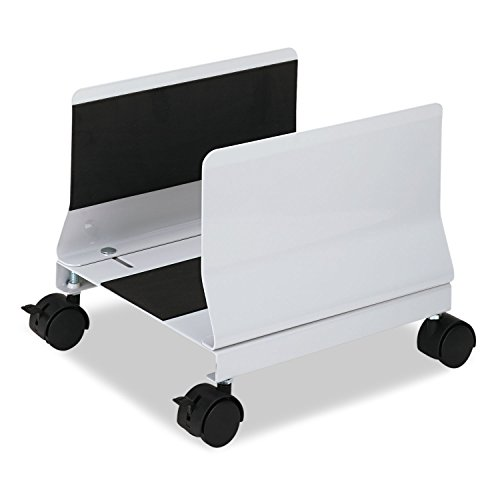 IVR54000 - Innovera Metal Mobile CPU Stand by Innovera