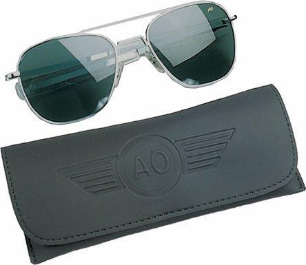 G.I. Pilot - Army Surplus Sunglasses