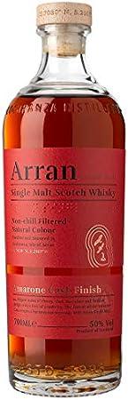 Arran Amarone Cask Finish Single Malt Scotch Whisky (1 x 0.7 l)