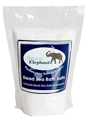 5 lbs dead sea salt - 6