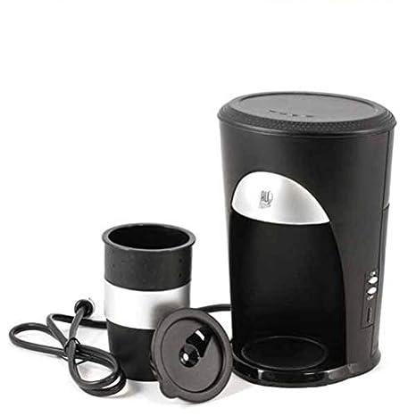 Máquina de café Express Americano Portátil 12 V Coche barco Caravana: Amazon.es: Bricolaje y herramientas