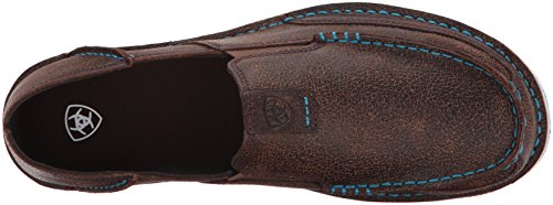 Bomber Da Uomo Ariat Mens Cruiser Slip-on Shoe
