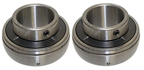 Kart Axle (Set of 2-1-1/4