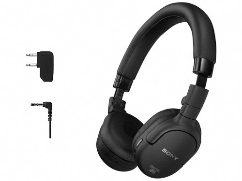 Sony Noise Canceling Stereo Headphones | MDR-NC200D
