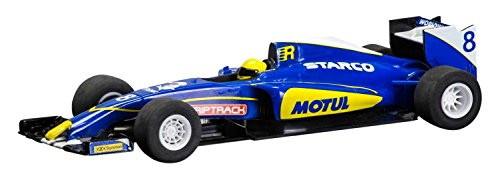 Formula 1 Racer - Scalextric Grand Prix Formula One Racer Starco Slot Car (1:32 Scale)