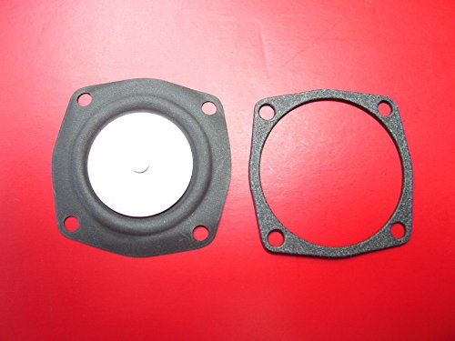 tecumseh diaphram carburetor kit - 2