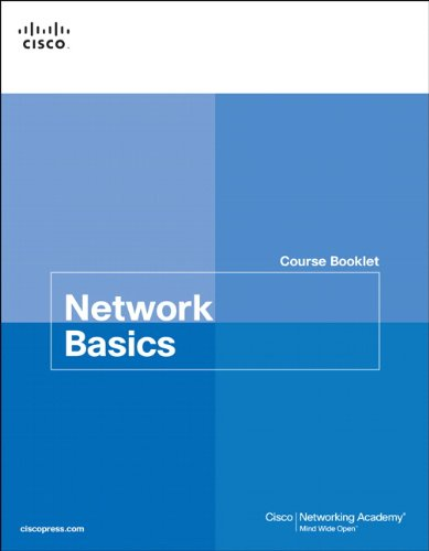 Network Basics Course Booklet (Course Booklets)