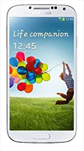 Samsung I9506 Galaxy S4 16GB with LTE+ Unlocked Import, White
