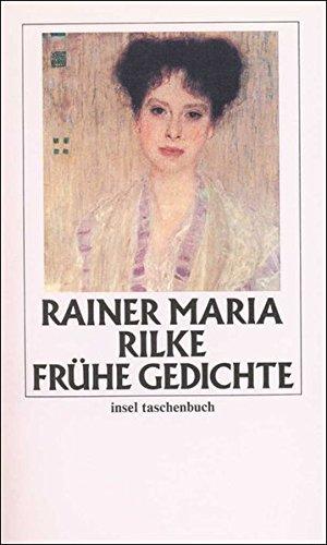Frühe Gedichte (insel taschenbuch)