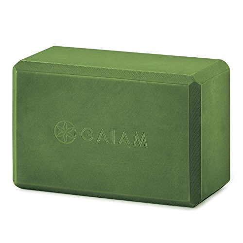 Gaiam Yoga Block