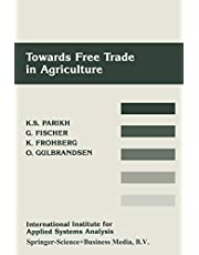 Towards Free Trade in Agriculture