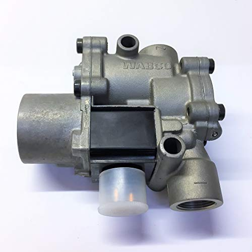 Meritor/Wabco Valve Modulator S4721950040, used for sale  Delivered anywhere in USA