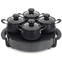 bestseller die beliebtesten artikel in elektrische woks. Black Bedroom Furniture Sets. Home Design Ideas