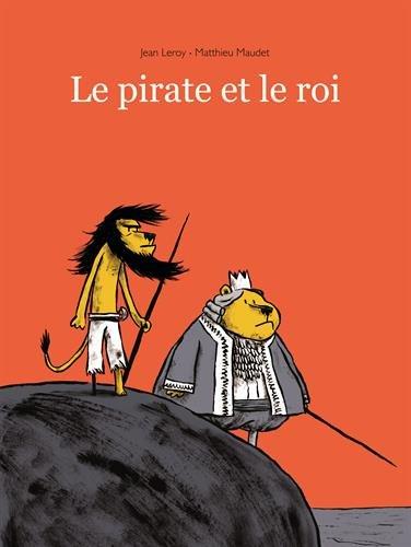 Le pirate et le roi