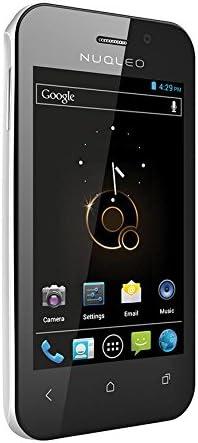 Nuqleo QS-G3UCT5BK - Smartphone (10,2 cm (4