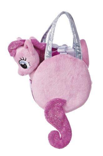 Aurora World My Little Pony Pinkie Pie Pony Tail Carrier Color: 0 Toy, Kids, Play, Children