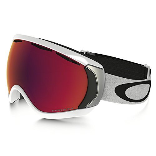 Oakley Men s Canopy A Snow Goggles