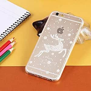 WQQ iPhone 6 compatible Graphic/Special Design Full Body Cases