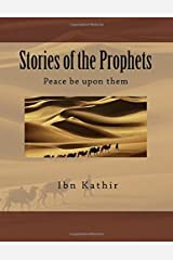 Stories of the Prophets - Ibn Kathir Hardcover