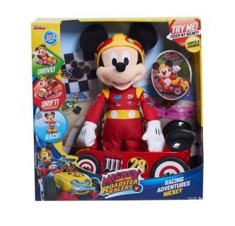 (Mickey and the Roadster Racers Racing 15