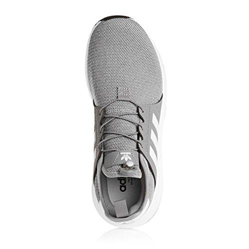 Indoor Scarpe PLR X Uomo Grigio Multisport adidas tEOqnxWO