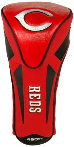 MLB Cincinnati Reds Single Apex Driver Head Cover Cincinnati Reds Single