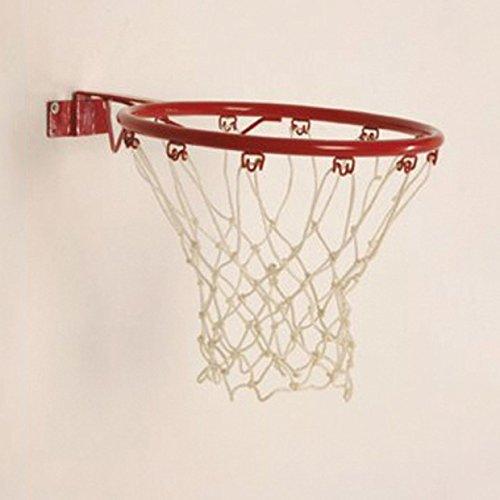 Heavy duty netball nets - 4mm - White Mark Harrod