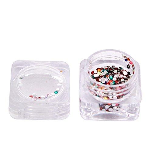 Personal/Professional super nail Art Glitter shimmer
