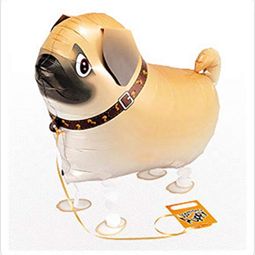 (Toys Men S - 61x41cm Cartoon Dog Shape Inflatable Air Balloons Foil Balloon Toy Gifts Wedding Party Decor - Blind Sexy Toys Boxes Bags Ballons Accessories Balloon Rubber Dmar Pool Float Par)