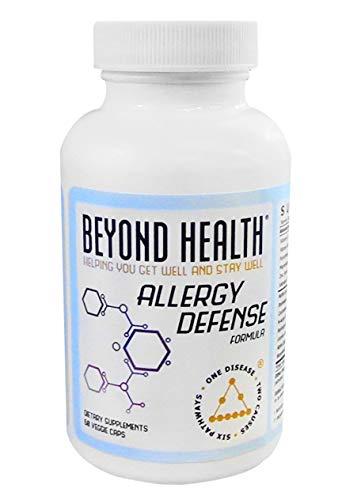 Beyond Health Allergy Defense Formula